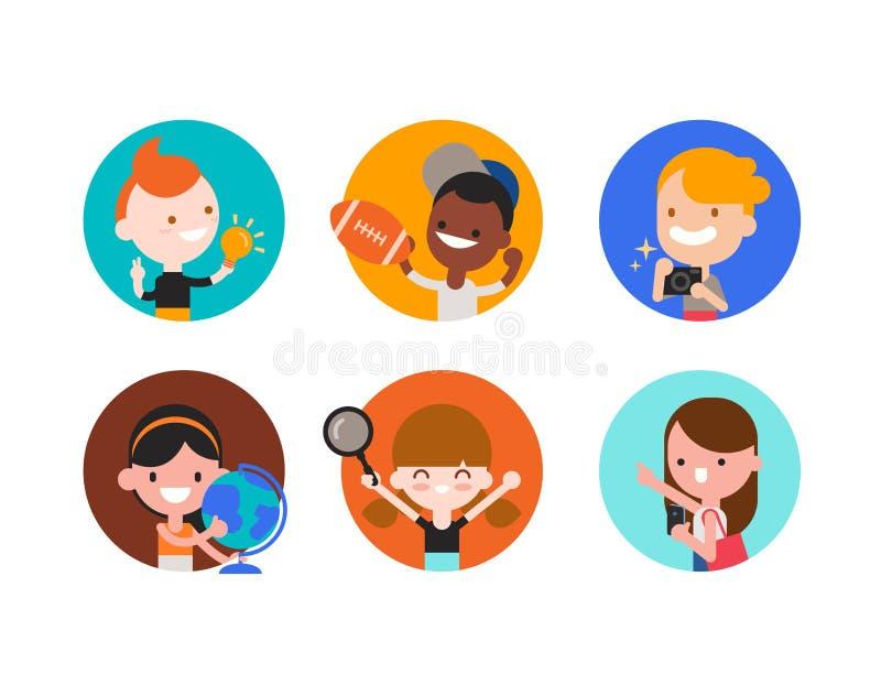Diversity Hobbies Stock Illustrations 76 Diversity Hobbies Stock Illustrations Vectors Clipart Dreamstime