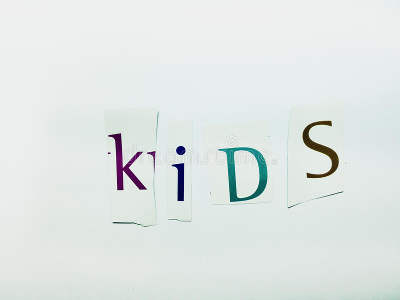 Kids Magazine Logo