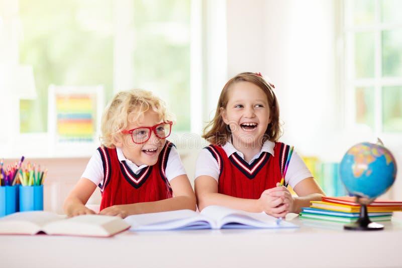 Do homework online kids