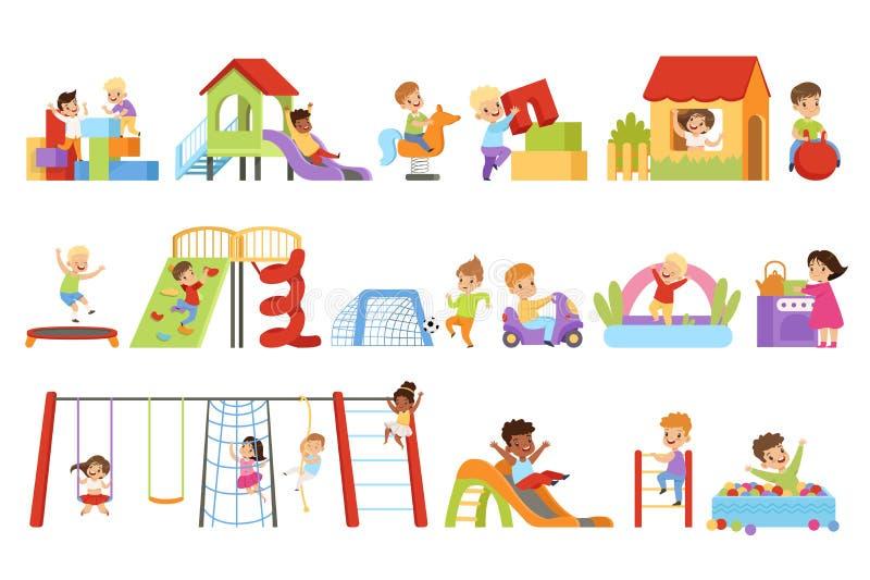 Cartoon Child Climbing Ladder Stock Illustrations 162 Cartoon