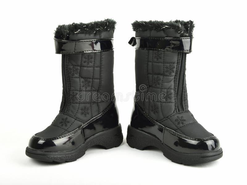 Download Kids high boots stock image. Image of beautiful, elegant - 28385123