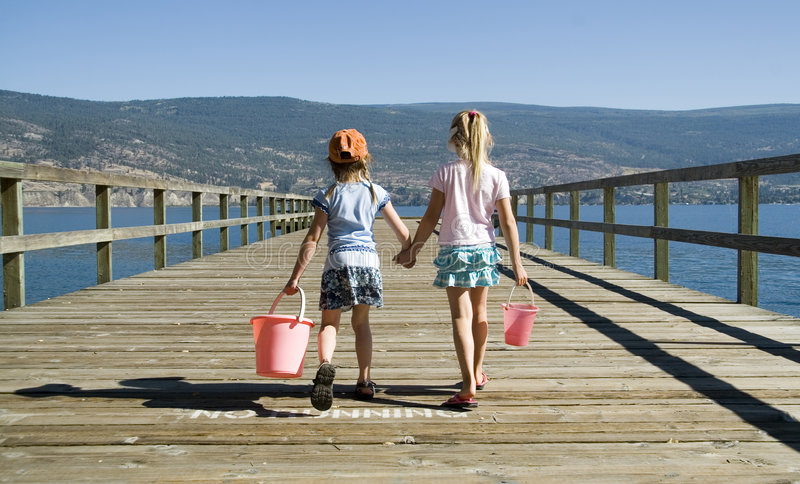 Download Kids holding hands stock photo. Image of girls, fashion - 1885724