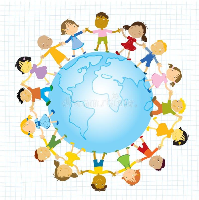 Анимация дружба народов