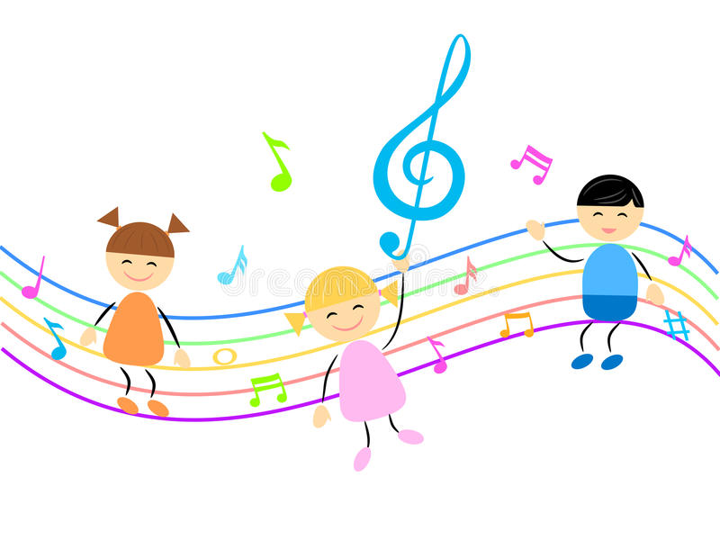 Image result for kids and music