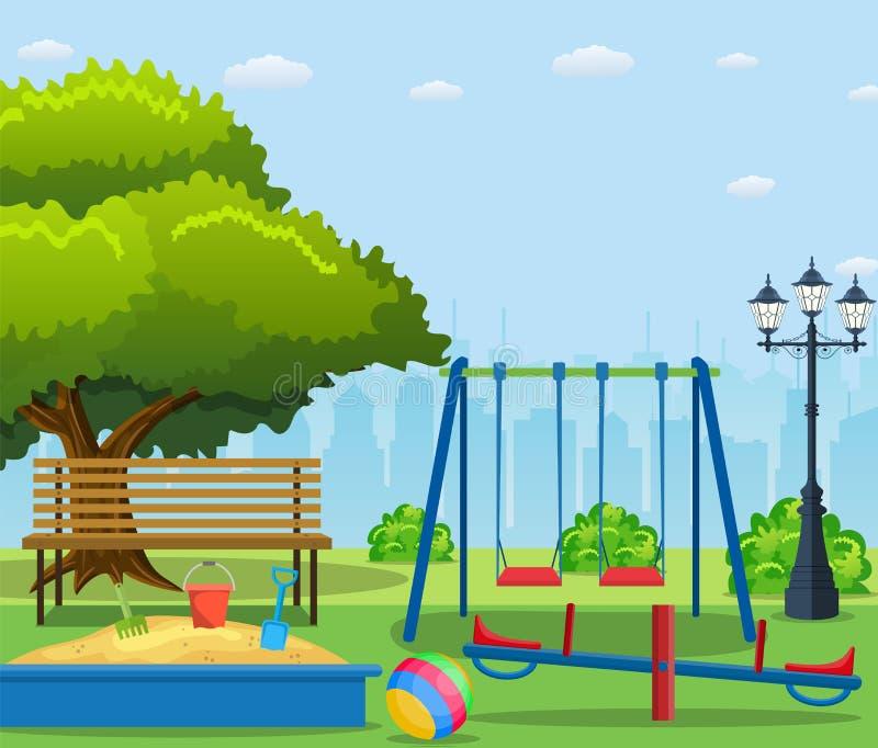 29+ Park Background Cartoon Animation Images
