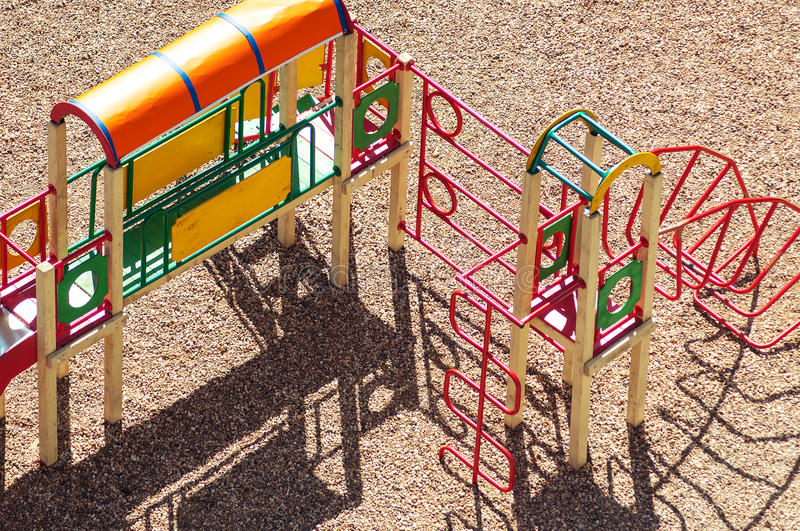 Download Kids playground stock photo. Image of pretty, light, adorable - 31171680