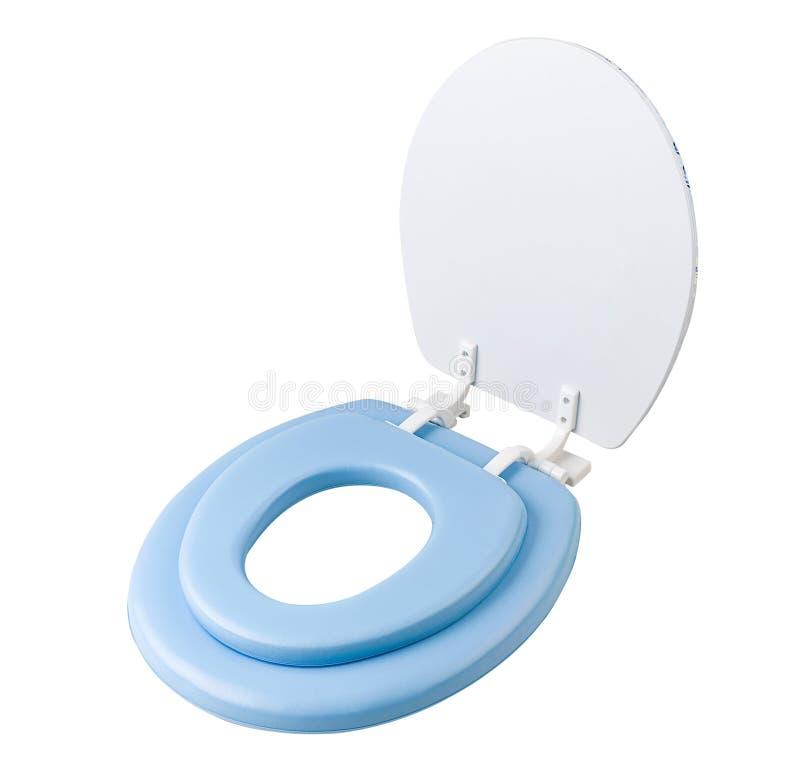 Free Kids Toilet Bowl Adapter 2 Royalty Free Stock Photo - 20790825
