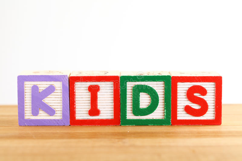 Download KIDS Wooden Toy Block Royalty Free Stock Photography   Image:  35099927