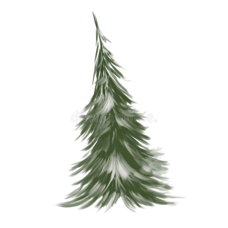 Tolle Färbendes Bild Eines Weihnachtsbaums Ideen - Ideen färben ...
