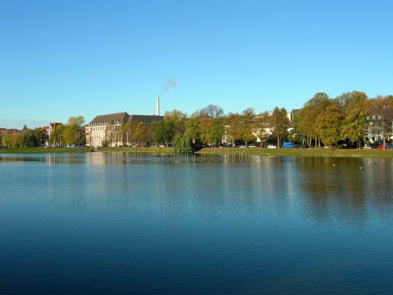 Kiel photo libre de droits