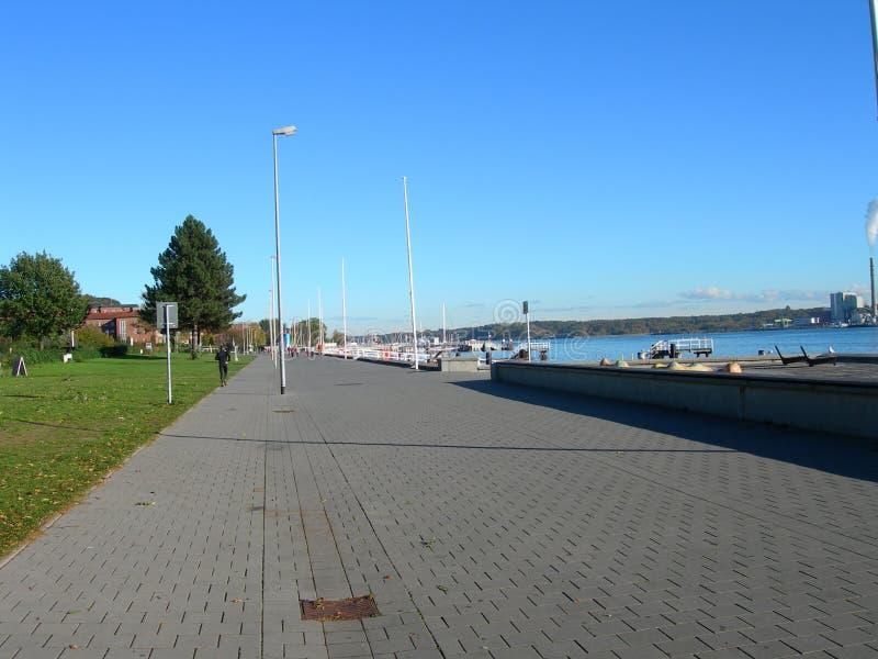 Kiel imagen de archivo libre de regalías