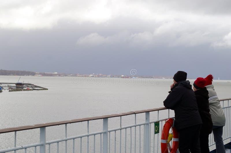 Kiel photographie stock libre de droits