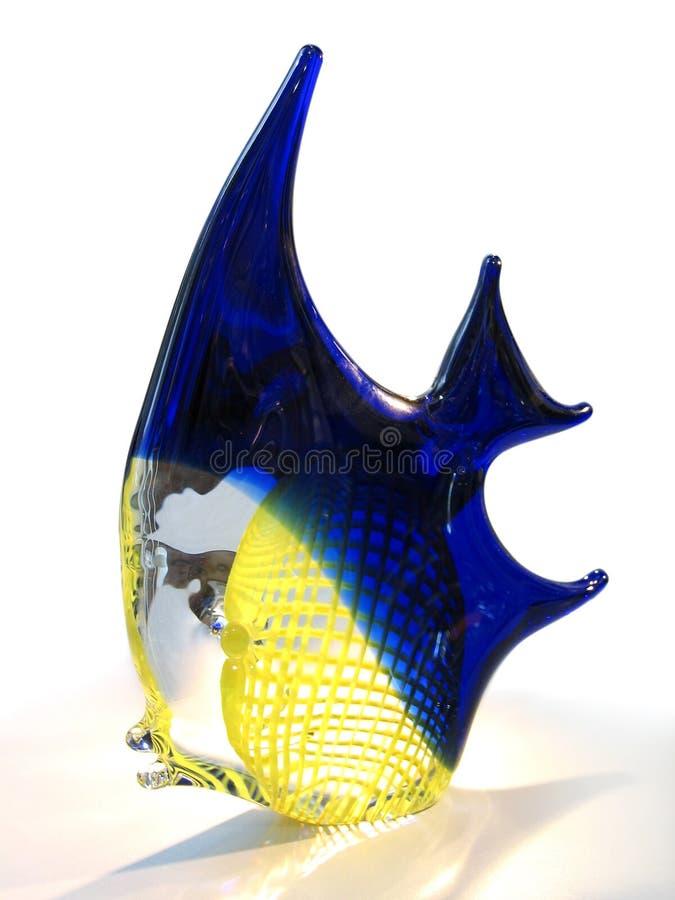 kieliszek ryb zdjęcia stock