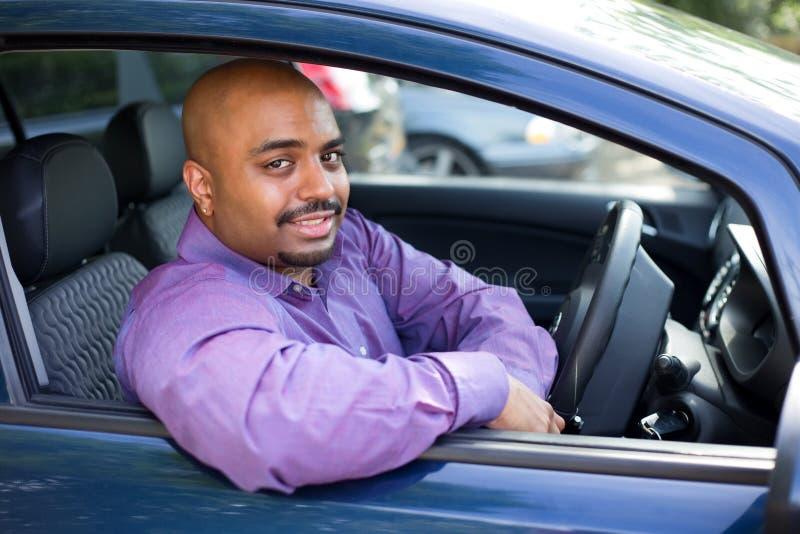 kierowca obrazy stock