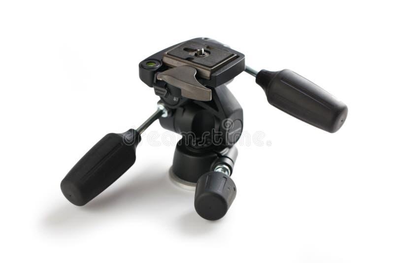 kierowniczy tripod fotografia stock