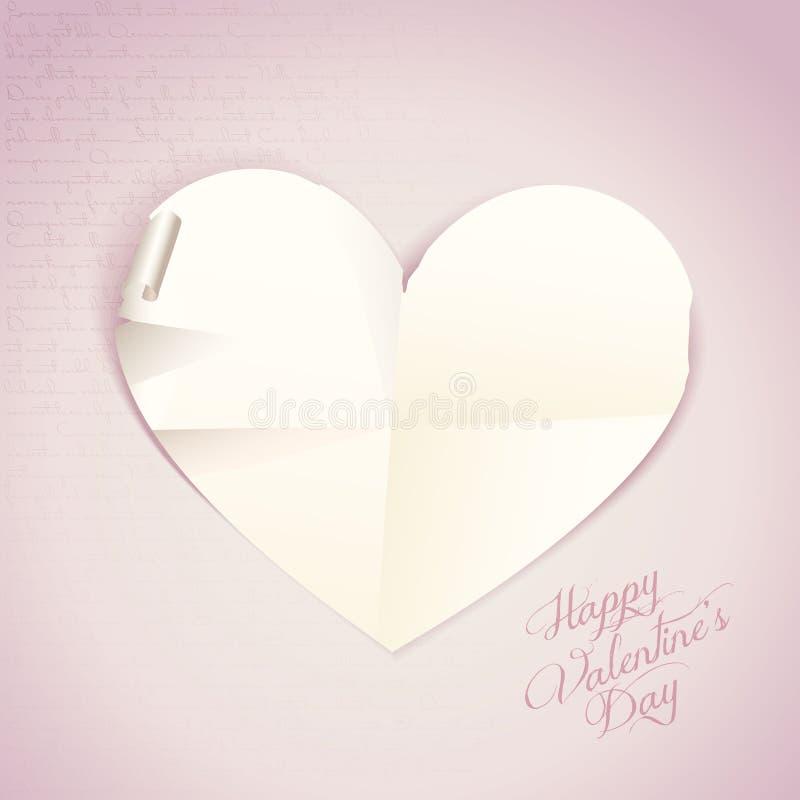 kierowy dzień valentine s royalty ilustracja