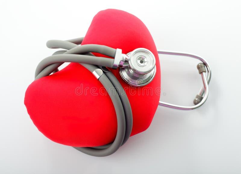 kierowy stetoskop fotografia royalty free