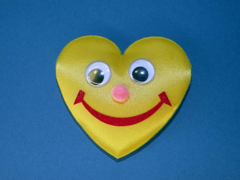 kierowy uśmiech obraz stock