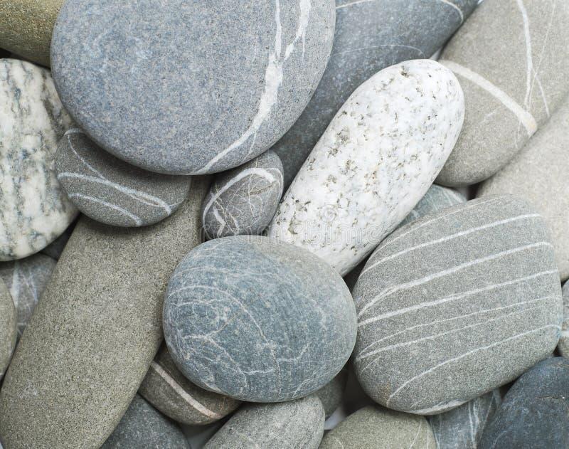 Kieselsteine stockfotos