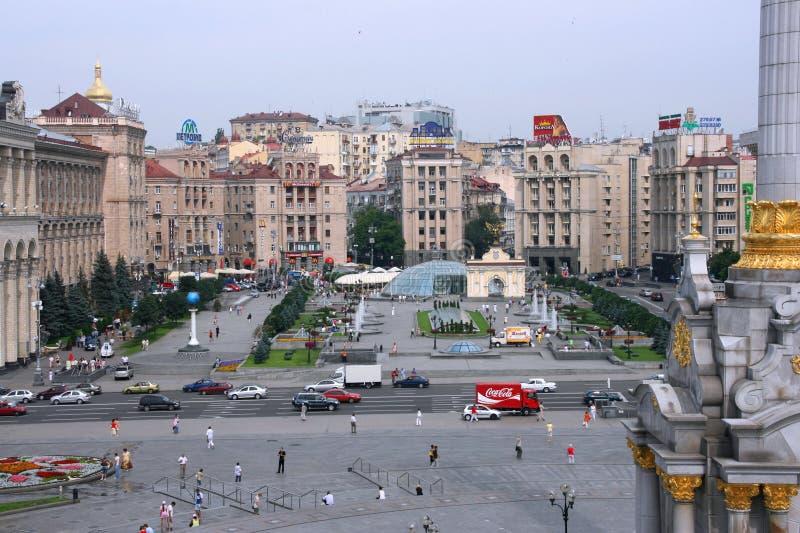 Kiev royalty free stock images