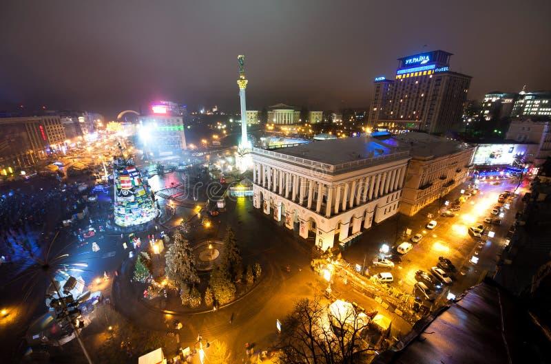 kiev imagens de stock
