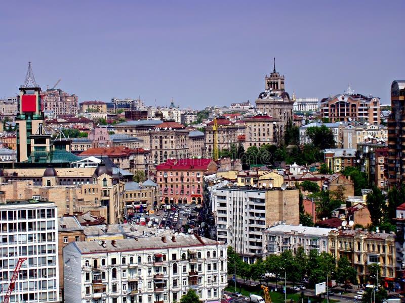 kiev royaltyfri foto