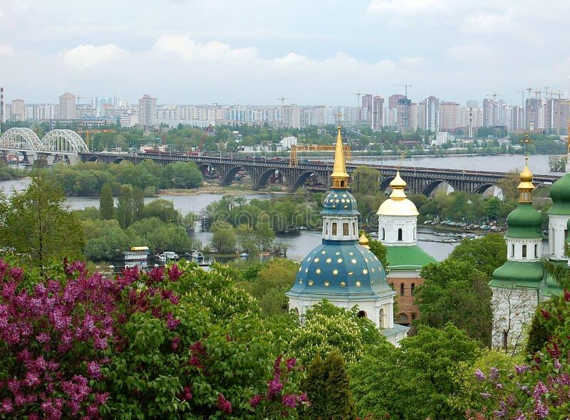 Kiev image stock