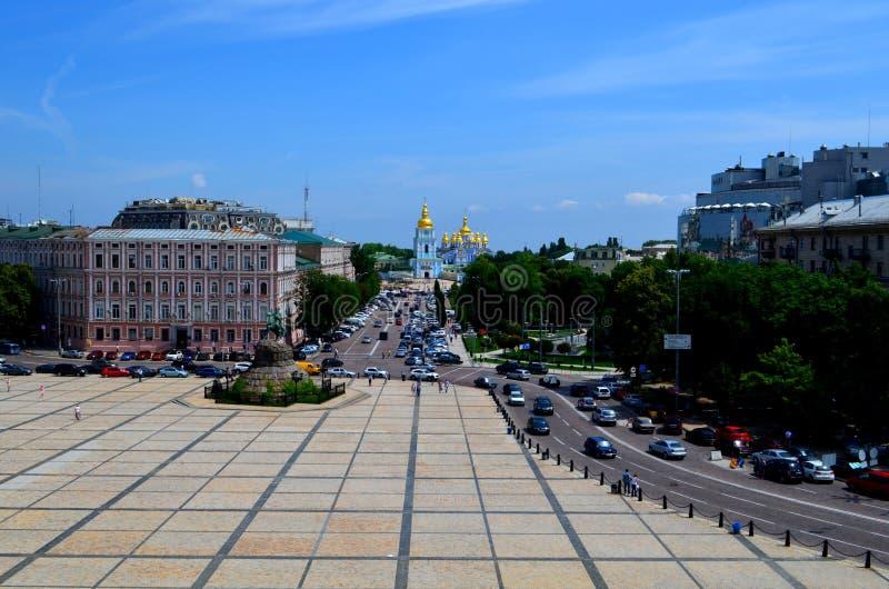 kiev images libres de droits