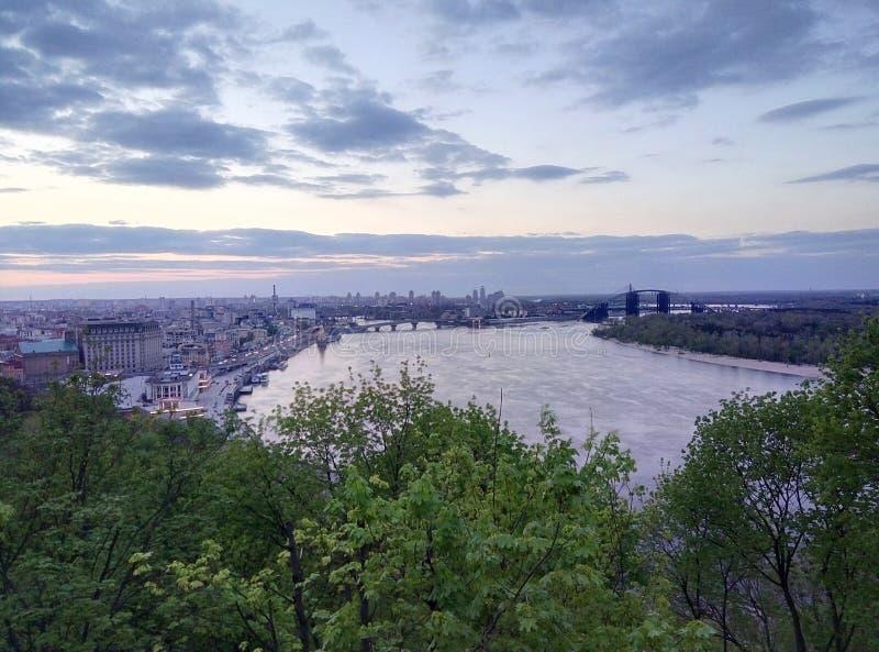 kiev fotografia de stock