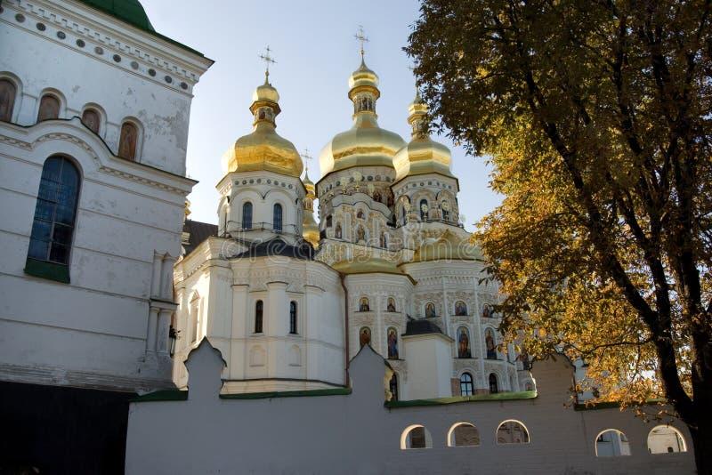 Kiev, capital of Ukraine royalty free stock photography