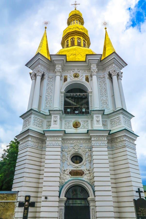 Kiev grande Lavra 37 fotografia de stock