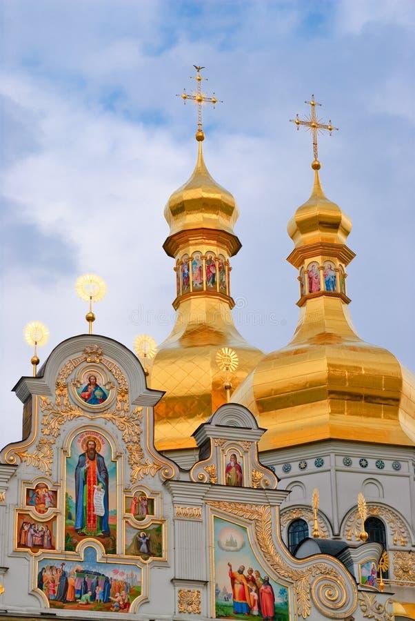 Download Kiev-Pechersk Lavra Monastery In Kiev. Ukraine Stock Image - Image: 8824267