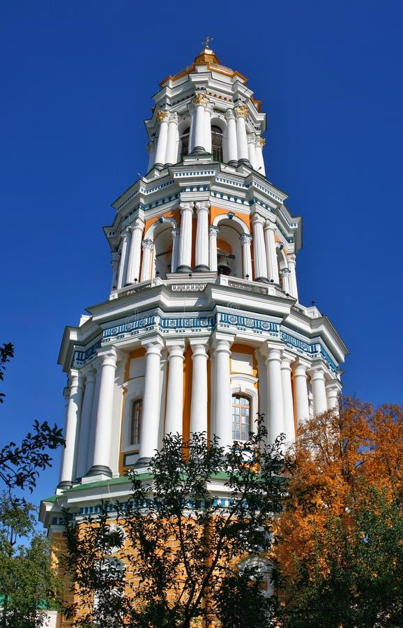 Kiev Pechersk Lavra, Ukraine royalty free stock images
