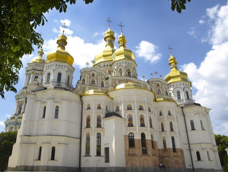 kiev ucrânia fotografia de stock royalty free