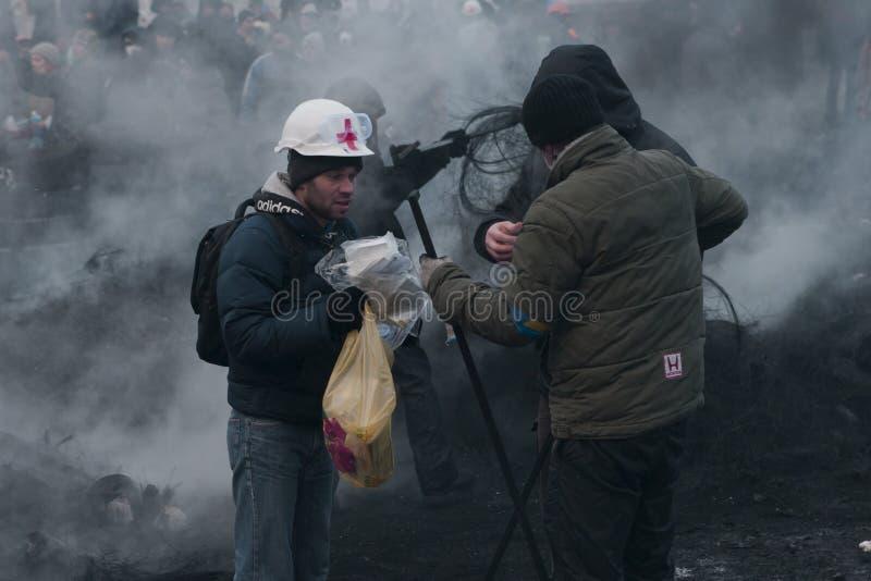 Kiev, Ucrania fotos de archivo libres de regalías