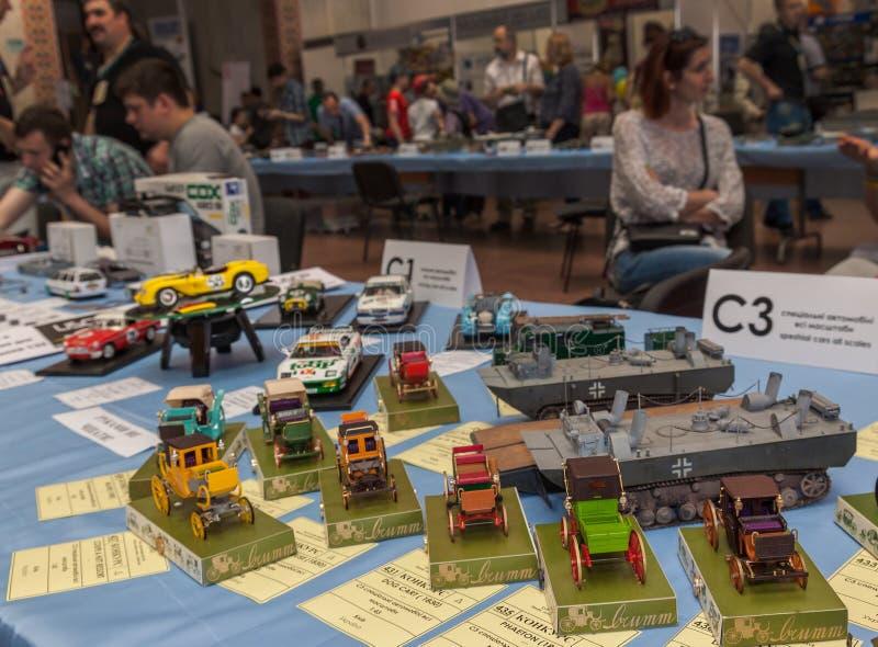 KIEV, UCRANIA: El 28-29 de mayo fue sostenido un festival anual del sta imagen de archivo