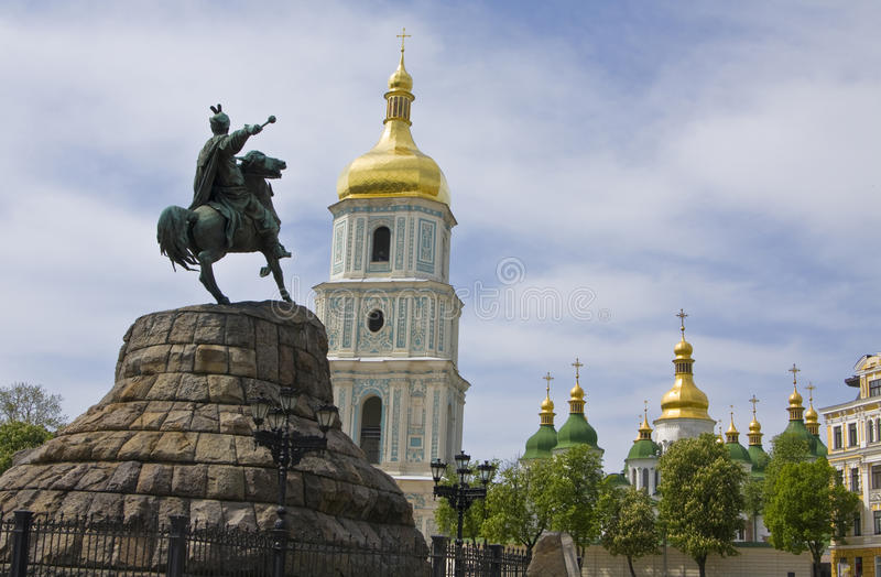 Kiev, Ukraine royalty free stock image
