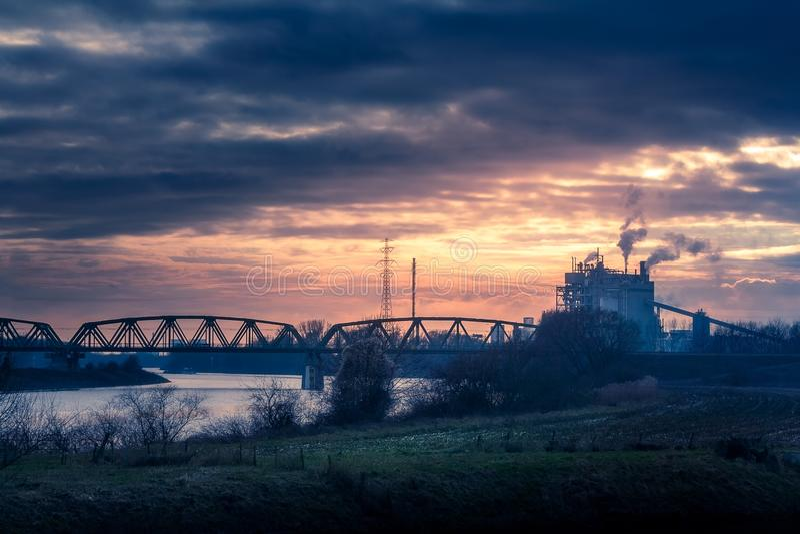 Kiev, Ukraine image stock