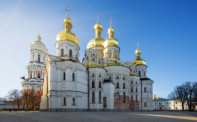 Kiev. Ukraine. stock image