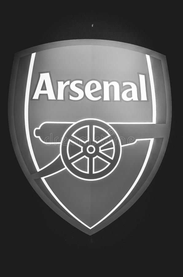 102 Arsenal Emblem Photos Free Royalty Free Stock Photos From Dreamstime