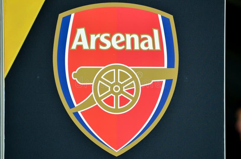 205 Arsenal Logo Photos Free Royalty Free Stock Photos From Dreamstime