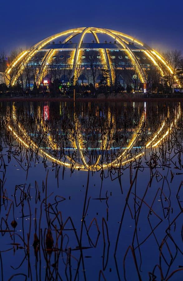 Kiew, Ukrain stockfoto