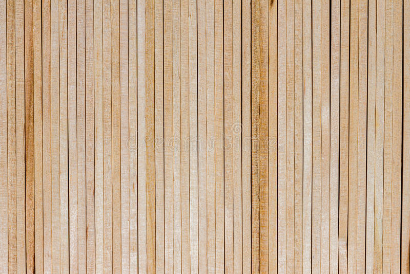 kija kremowy lodowy drewno zdjęcia stock