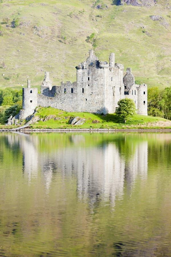 Download Kilchurn Castle Royalty Free Stock Photos - Image: 16806628