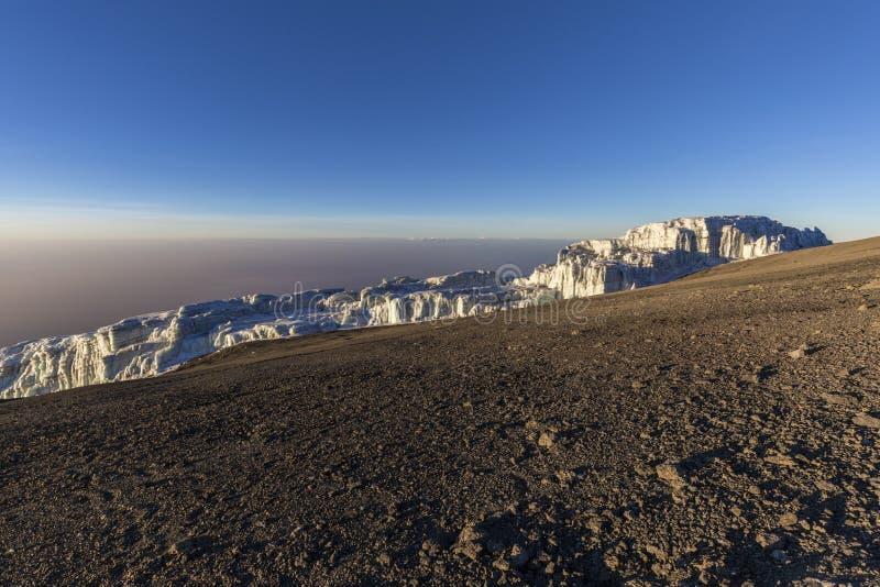 kilimanjaro стоковые изображения