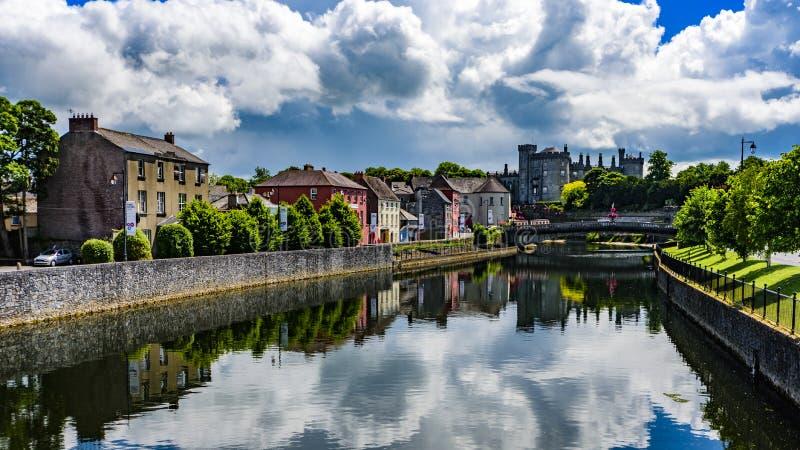 Kilkenny immagini stock libere da diritti