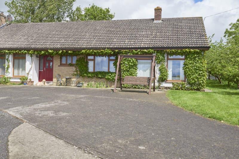 Kilkenny Farmhouse fotos de stock