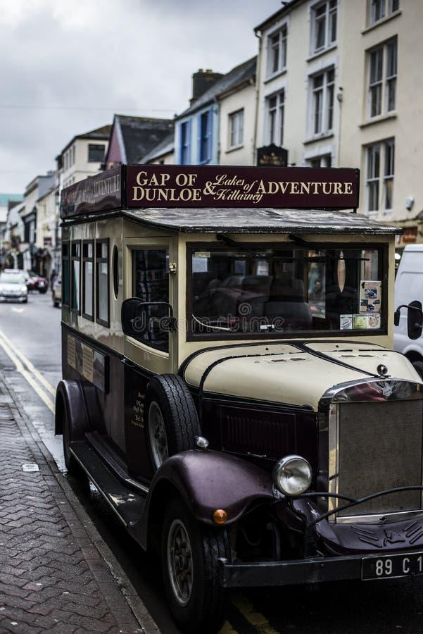 Killarney, Irlandia - obrazy royalty free