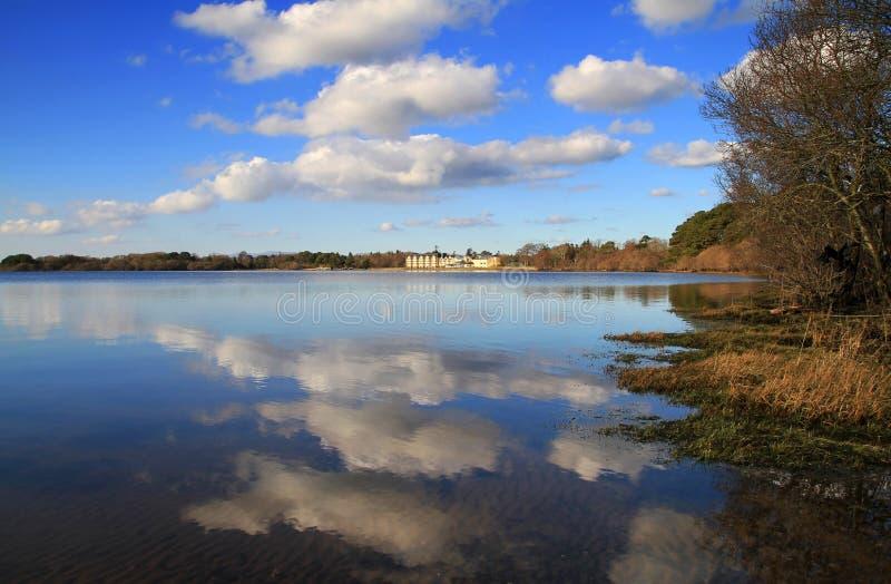 Download Killarney lake stock photo. Image of kerry, beautiful - 12973324