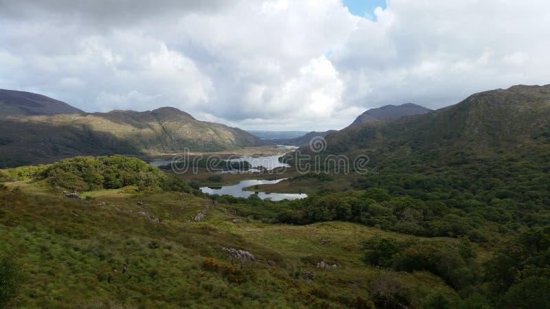 Killarney nationaal park stock foto's